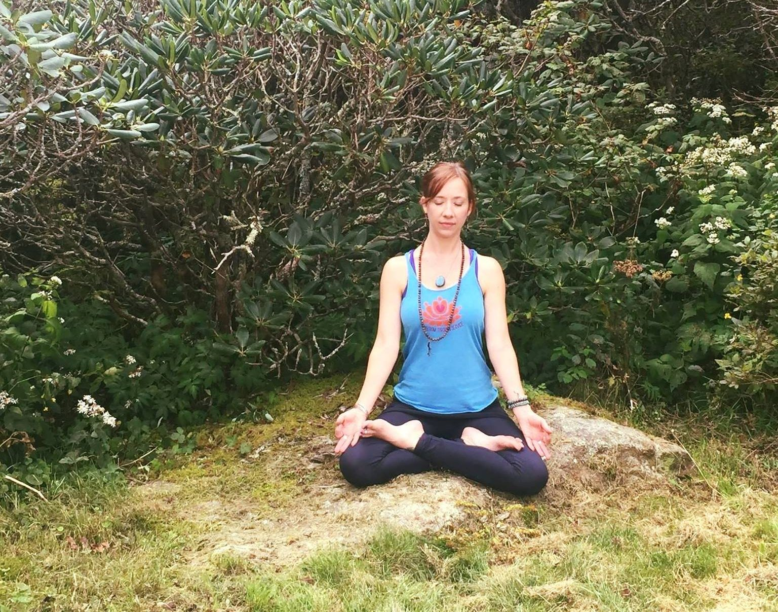 Jill Phoenix Yoga