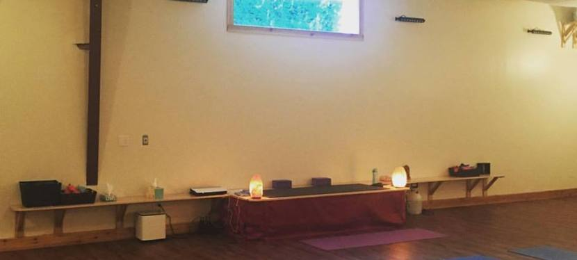 A year of reflection-Becoming a Yoga Teacher